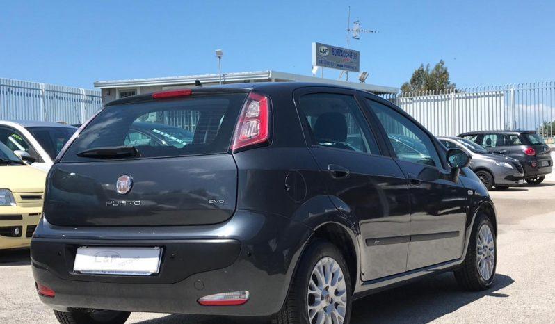 Fiat Punto Evo 1.2 DYNAMIC 69CV 5P. *BLOCKSHAFT* pieno