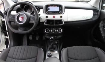 Fiat 500X 1.3 MTJ 95 CV LOUNGE NAVI+RETROCAM pieno