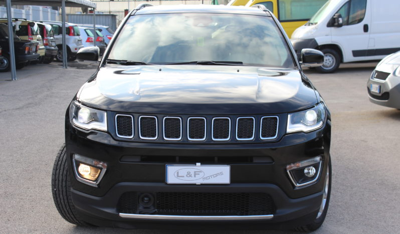 Jeep Compass GPL 1.4 MultiAir  Limited pieno
