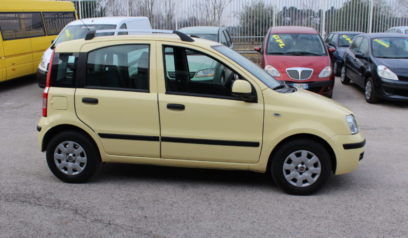 Fiat Panda 1.2 Dynamic GPL pieno