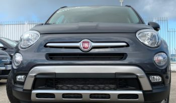 Fiat 500X 1.6 MultiJet 120 CV Cross * KM ZERO* pieno