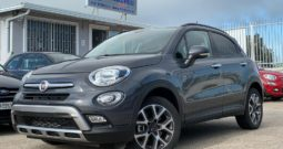 Fiat 500X 1.6 MultiJet 120 CV Cross * KM ZERO*