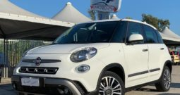 Fiat 500L 1.3 Multijet 95 CV Cross 2018