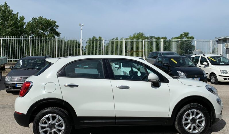 Fiat 500X 1.6 MTJ 120CV POPSTAR 2018 pieno