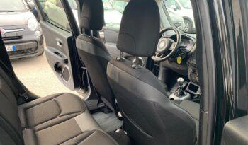 Jeep Renegade 1.6 Mjt 120 CV Limited uff italiana pieno