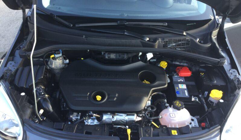 Fiat 500X 1.6 MJT 120 CV CROSS UFFICIALE ITALIANA pieno