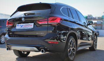 BMW X1 XDRIVE XLINE NAVI UFFICIALE ITALIANA GARANZIA BMW pieno